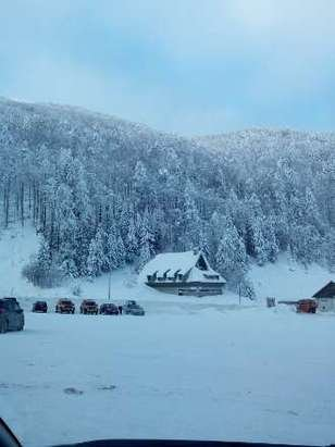 neige excellente