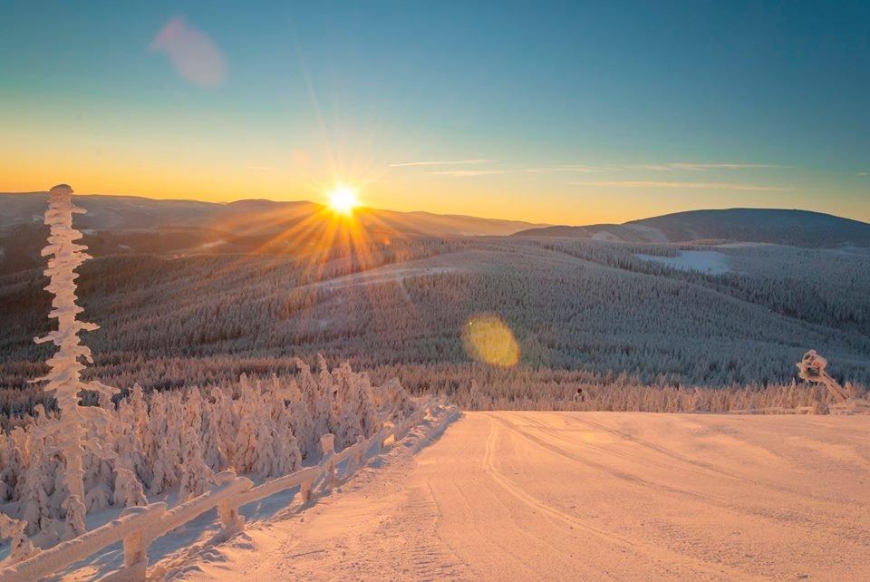 Czarna Góra (PL) - © FB Czarna Góra