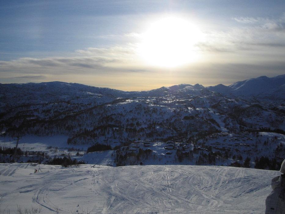 Kvamskogen - © dess @ Skiinfo Lounge