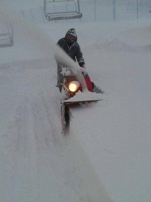 Brentonico Ski 06.02.2015 - © Brentonico Ski (Facebook)