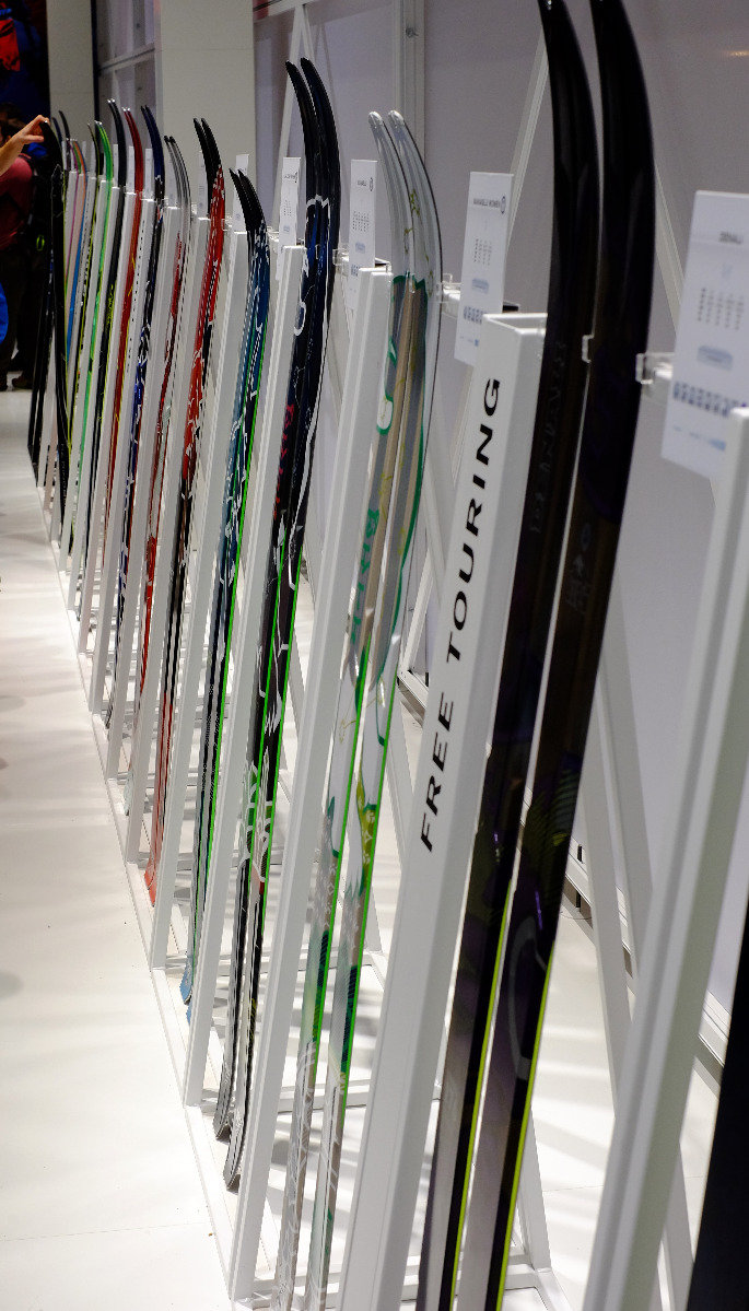 Dynafit - Anteprima attrezzature ISPO 2015  - © Skiinfo