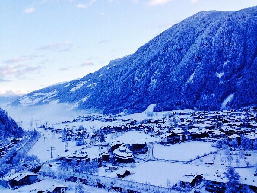 null - © Mayrhofen-Hippach im Zillertal