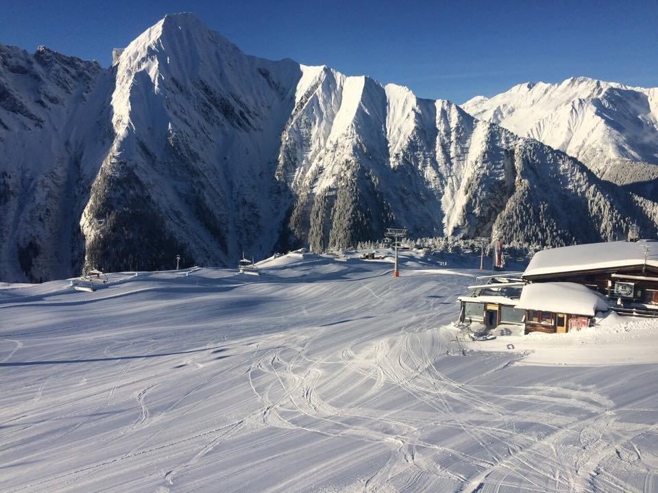 Mayrhofen - © Mayrhofen-Hippach im Zillertal