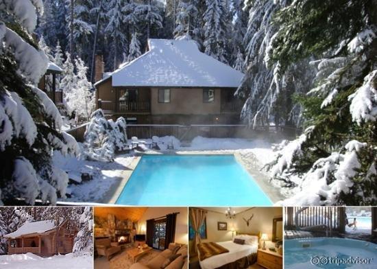 Alta Crystal Resort At Mount Rainier