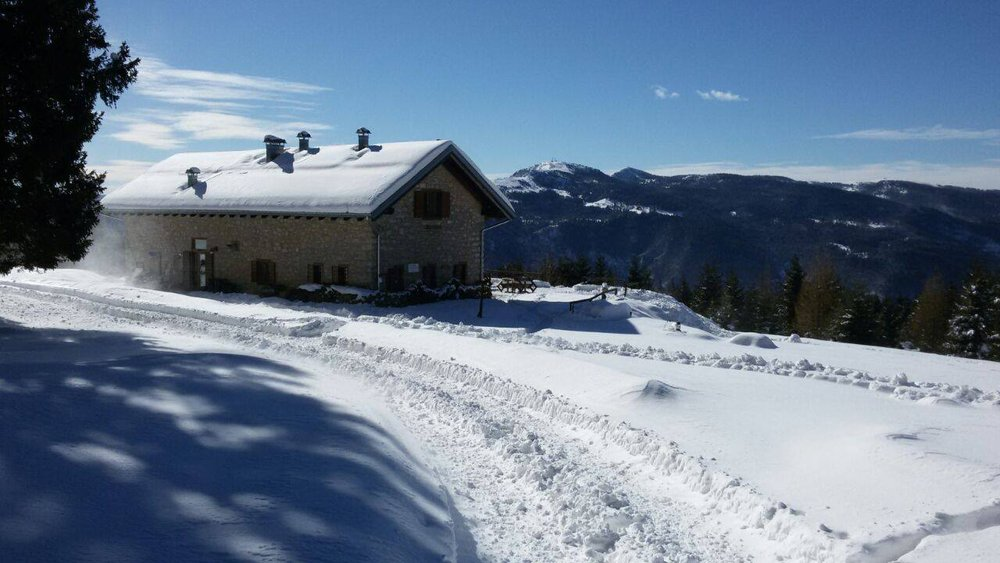 Alpe Cimbra, Folgaria - Lavarone - Luserna - 23 Febbraio 2015 - © Alpe Cimbra, Folgaria - Lavarone - Luserna Facebook