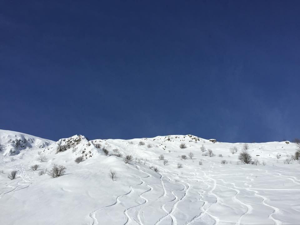 Artesina - 23 Febbraio 2015 - © Artesina Mondolè Ski Facebook