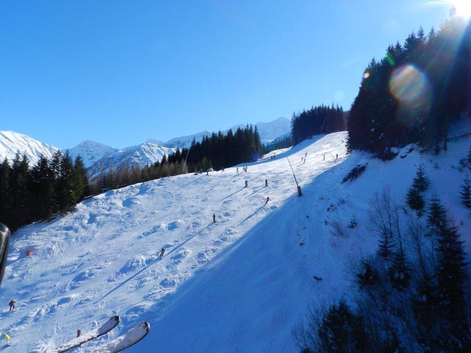 Ski Roháče - Spálená - © facebook.com/rohacespalena