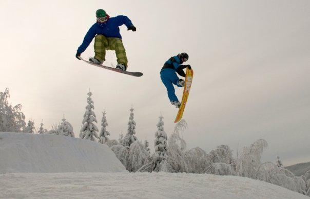 Hurdal Skisenter - ©Hurdal Skisenter | Skiinfo Norge @ Skiinfo Lounge