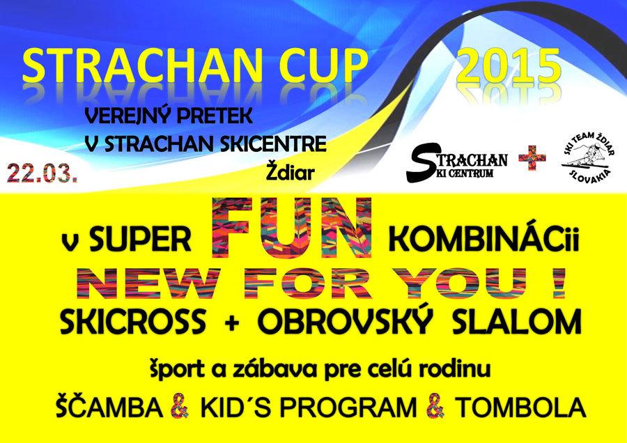 Strachan Cup - U nás vyhráva každý! - © U nás vyhráva každý! Strachan Ski  centrum ... 53a865d0a9d