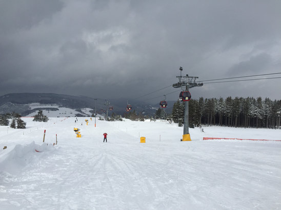 Willingen - Fresh Powder - © Happy Irishman