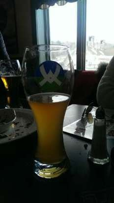 Waterville Valley - great snow, Sun shinning, time for beers. - ©amgfield