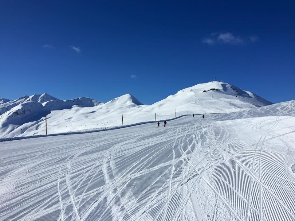 Livigno, 3 Marzo 2015 - © Mottolino Fun Mountain Facebook