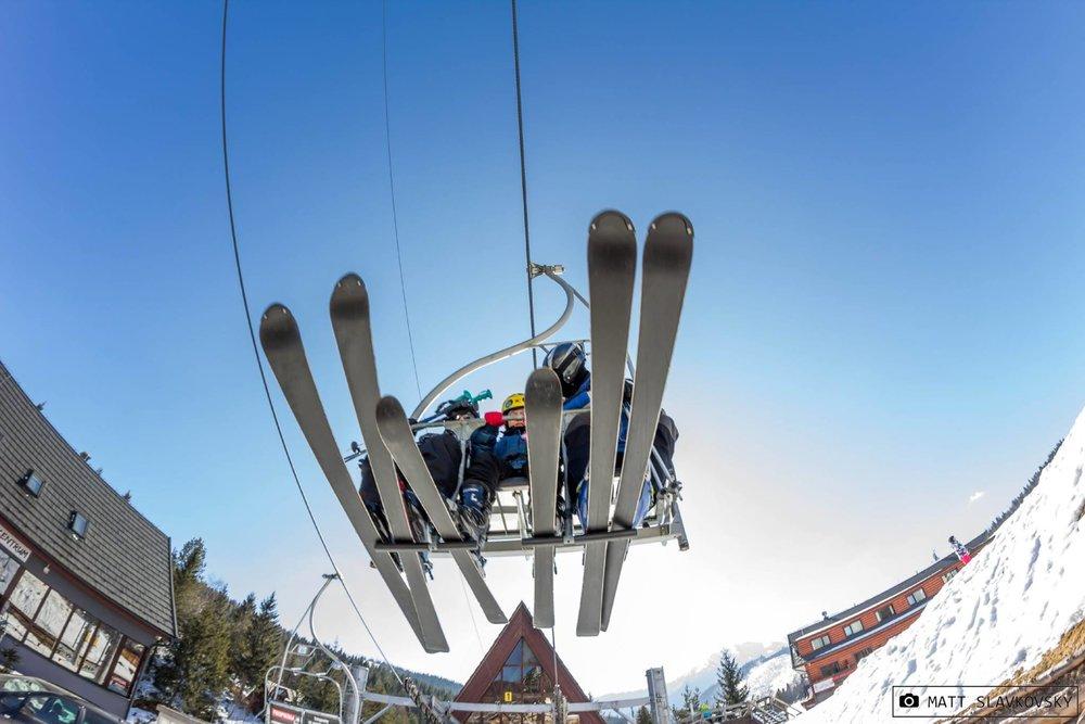 Rozszerzenie karnetu TatraSki o słowacki ośrodek SKi Bachledova to duża atrakcja dla polskich narciarzy.