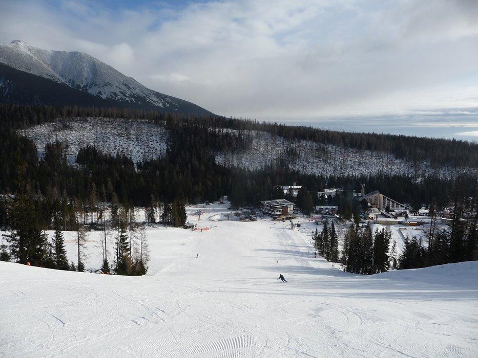 Strbske Pleso, High Tatras - © Matej Petőcz
