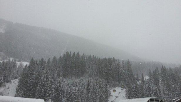 Bad Hofgastein - Bad Gastein - Skischaukel Schlossalm-Angertal-Stubnerkogel - [! skireport_firsthandpost_pagetitle ] - © alexander.mocaciano