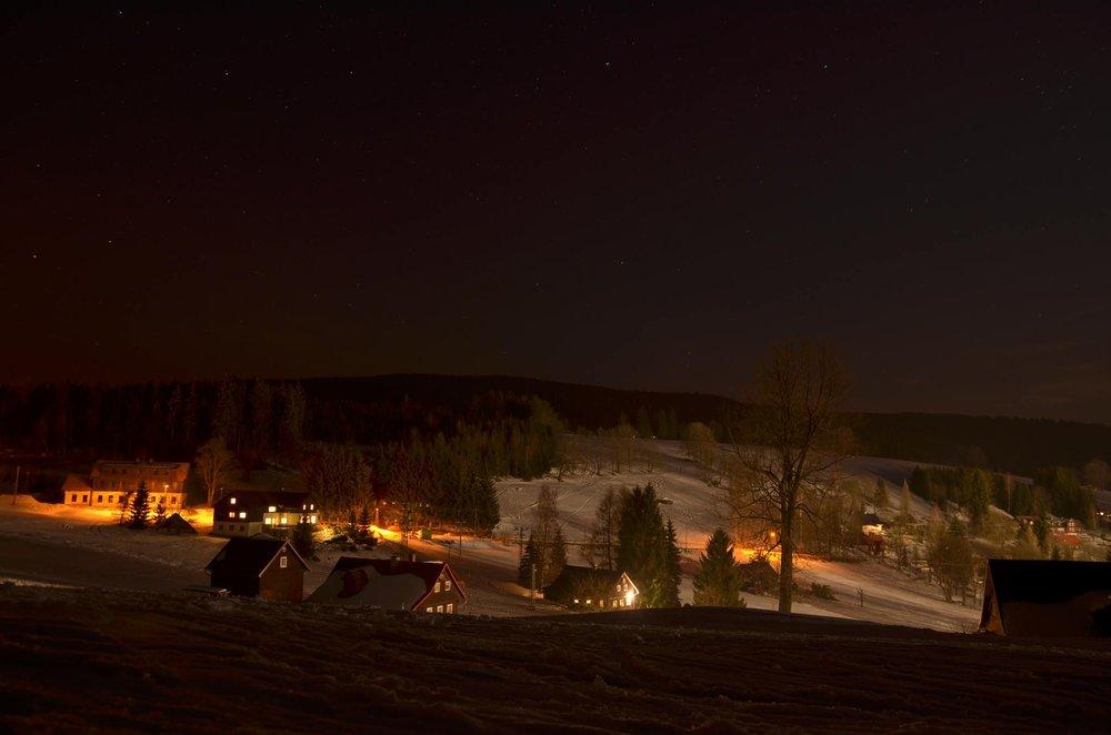 Lyžařské středisko Černá Říčka - © FB Černá Říčka