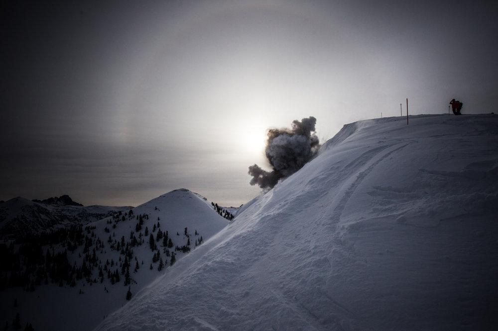 Boom! - © Cody Downard Photography