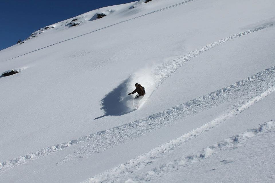 Bormio - ©maicol | powdersurfing @ Skiinfo Lounge