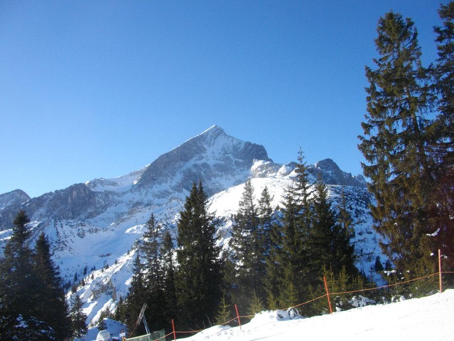 Garmisch Classic-Skigebiet - ©7444mathias @ Skiinfo Lounge