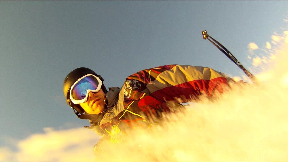 Sunnmørsalpane - ©Tor lennart   torlwaagan @ Skiinfo Lounge