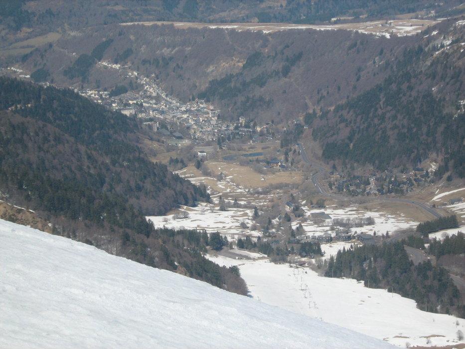 Le Mont Dore - ©kiki86 | kiki 86 @ Skiinfo Lounge