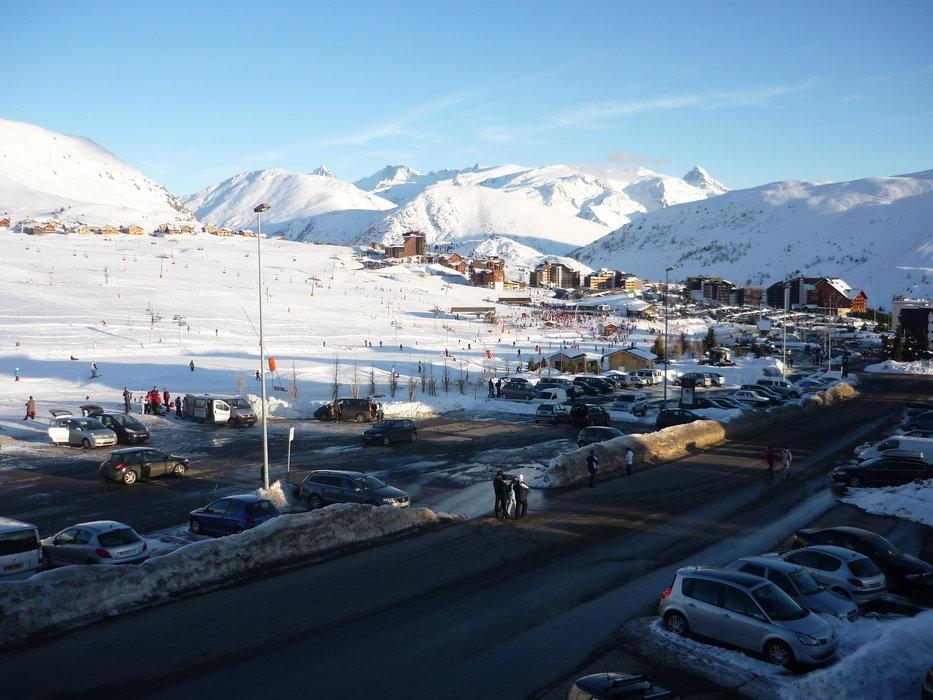 Alpe d'Huez - ©LAGOUSSE @ Skiinfo Lounge