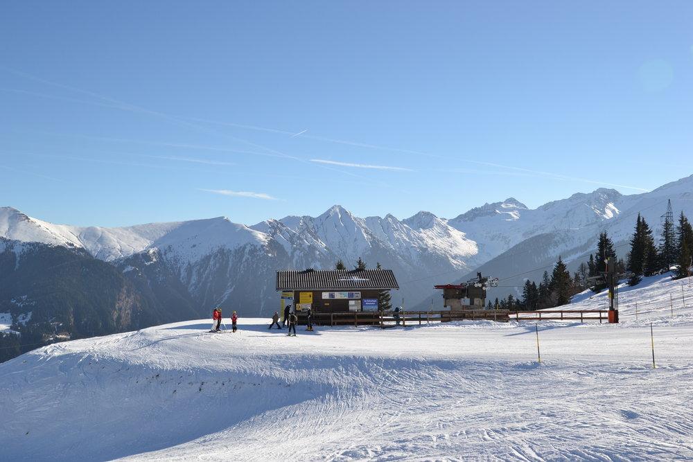 Bad Hofgastein-Bad Gastein – Skischaukel Schlossalm-Angertal-Stubnerkogel - ©Oliver TK | oli10b @ Skiinfo Lounge