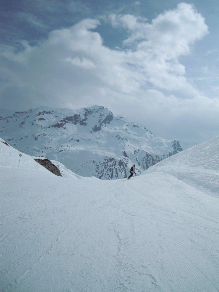 Lech Zürs am Arlberg - ©davidz @ Skiinfo Lounge