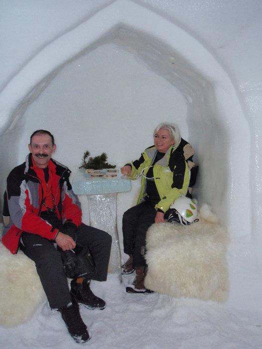 Mayrhofen - ©jurek55 @ Skiinfo Lounge