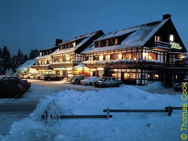 Skikarussell Altastenberg - © MISIU @ Skiinfo Lounge