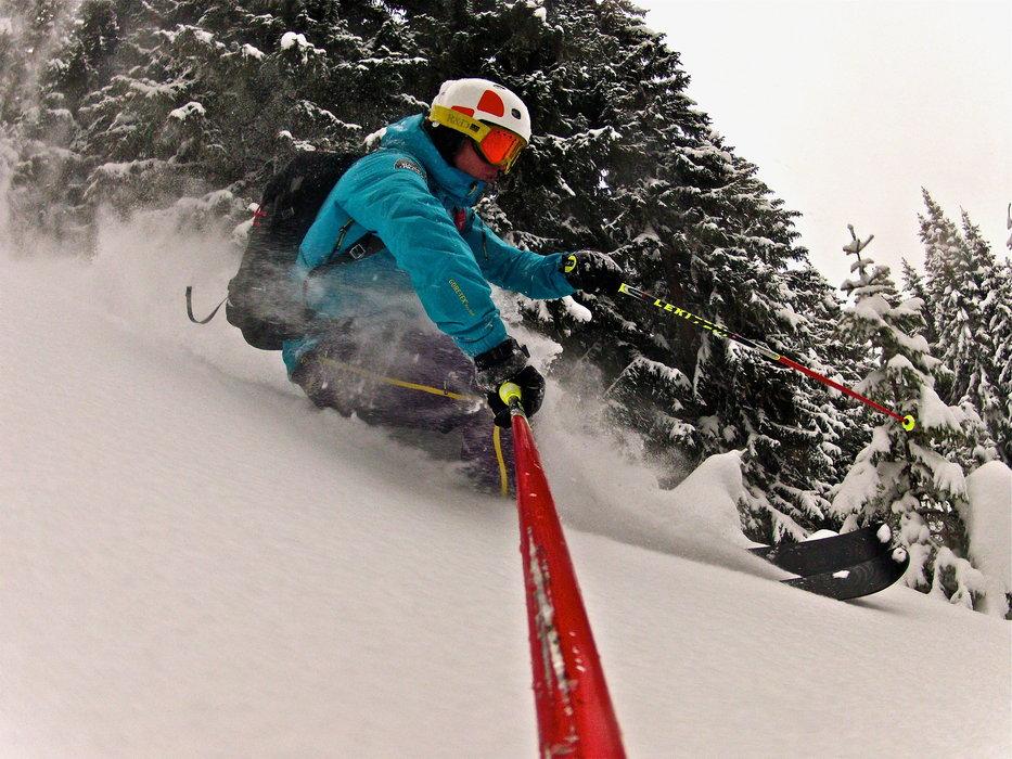 Bad Hofgastein-Bad Gastein – Skischaukel Schlossalm-Angertal-Stubnerkogel - ©joedesperado @ Skiinfo Lounge