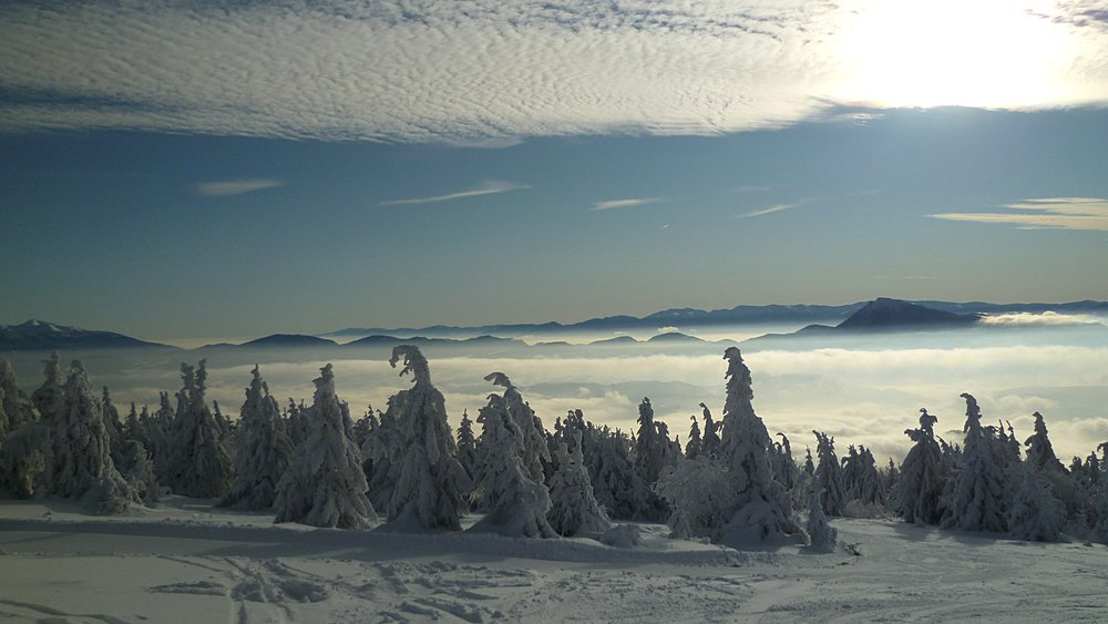 Ski Park Kubínska ho?a - © skieron @ Skiinfo Lounge