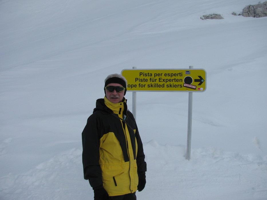 Cortina d'Ampezzo - ©andy2909 @ Skiinfo Lounge