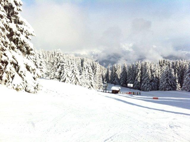 Saint Gervais Mont-Blanc - ©cardo83 @ Skiinfo Lounge