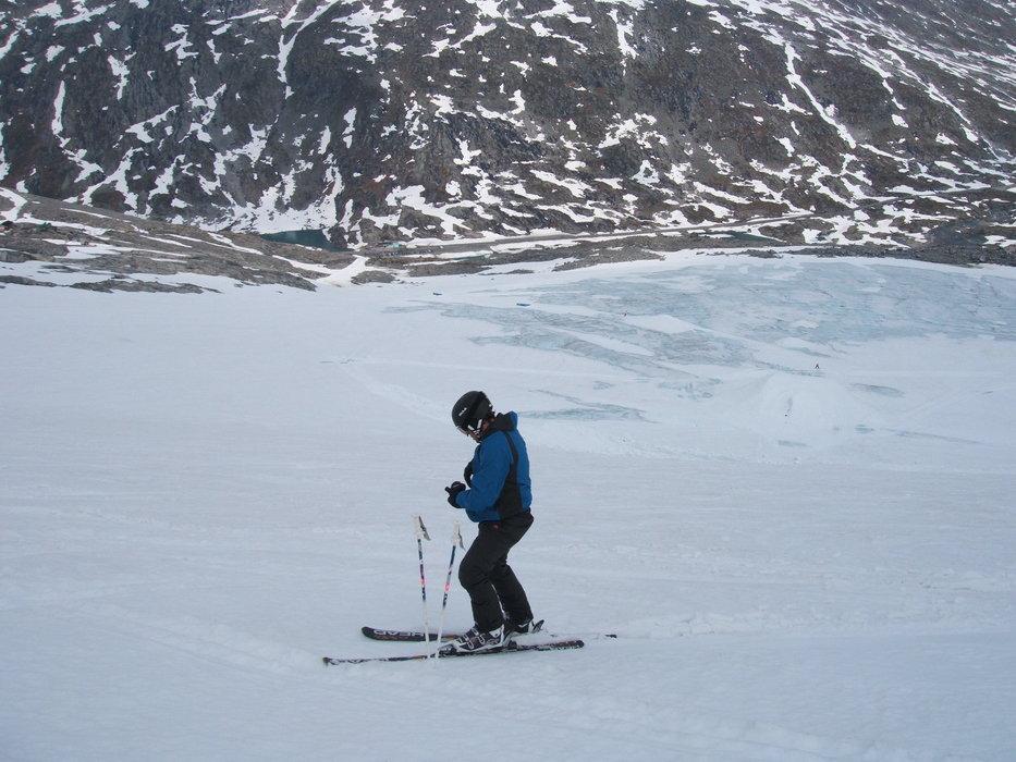 Stryn Glacier Ski - ©Roger Vigulf | alpinteamvigulf @ Skiinfo Lounge