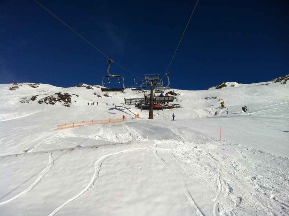 Obertauern - © MirekSki @ Skiinfo Lounge