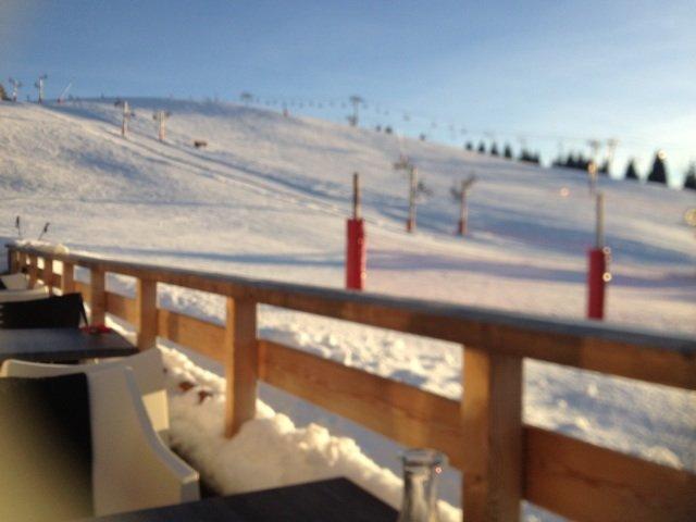 Altitude view  - ©Pflynn711 @ Skiinfo Lounge