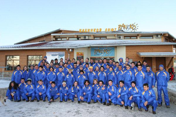 Scuola Ski - © Pirinskiandgolf @ Skiinfo Lounge