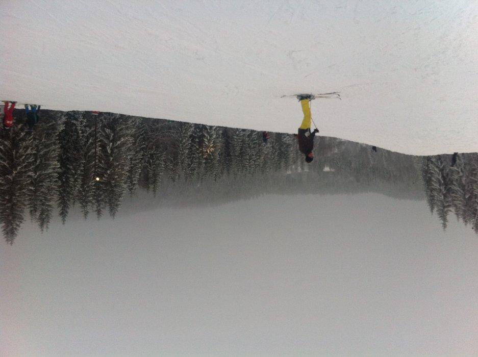 Oslo Vinterpark - Tryvann - ©thomasjojo @ Skiinfo Lounge