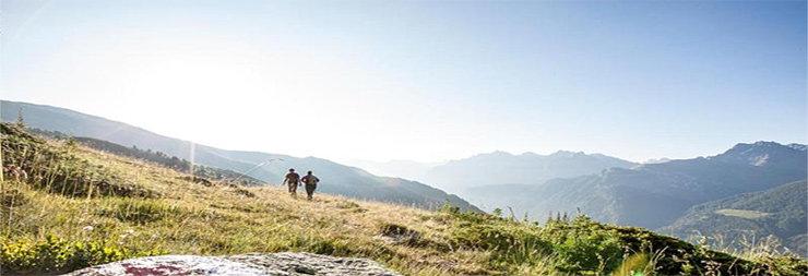 Graubünden Wandern - © graubuenden.ch