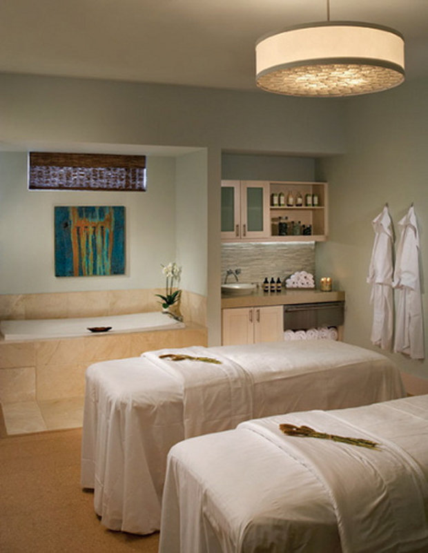 mountain town spas worth the splurge the spa at one. Black Bedroom Furniture Sets. Home Design Ideas