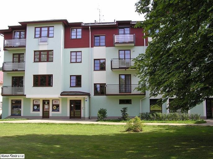 Nueva Fiesta Apartments