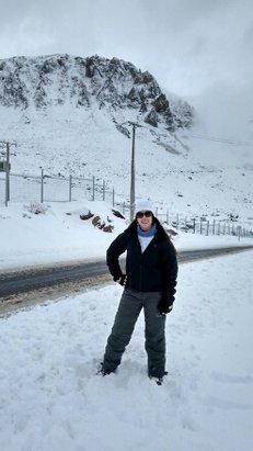 Valle Nevado - Firsthand Ski Report - ©eduardo.labonia82