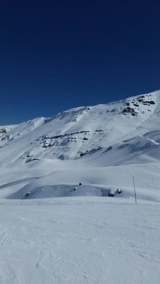 Valle Nevado - [! skireport_firsthandpost_pagetitle ] - © robico.marik