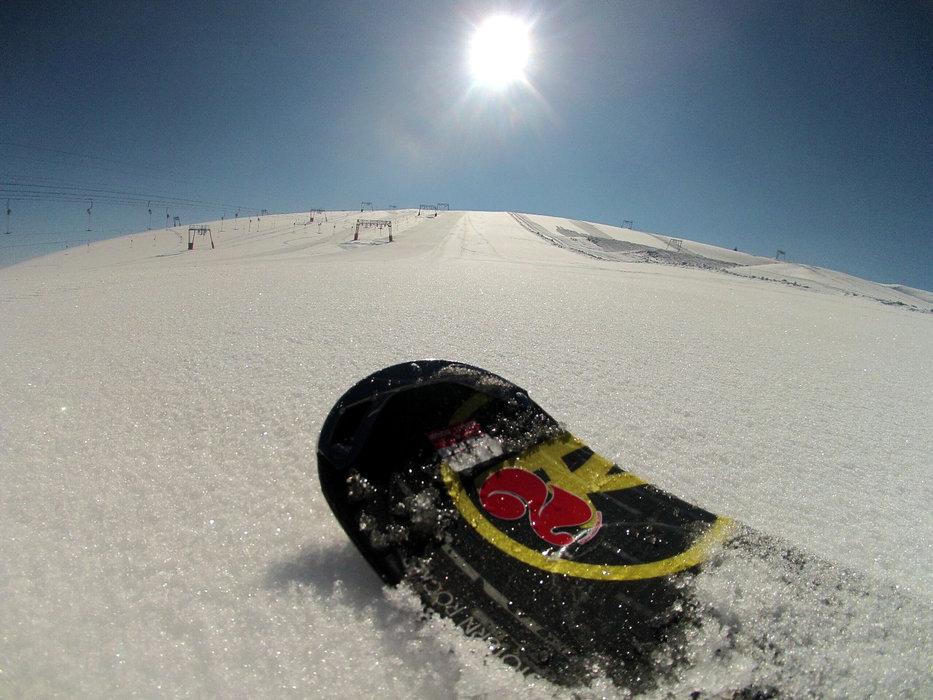 Le glacier des 2 Alpes n'attend plus que vous... Rendez-vous dès ce week-end pour l'ouverture du domaine de ski d'été ! - © Arnaud Guerrand / OT Les 2 Alpes