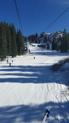 Solitude Mountain Resort - what a cool day to ski - © kokholm1971