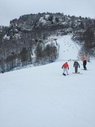Piancavallo - A Piancavallo ci siamo  - © iPhone di Natale
