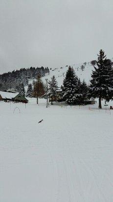 Gaschney 360 - [! skireport_firsthandpost_pagetitle ] - © seb.villemin