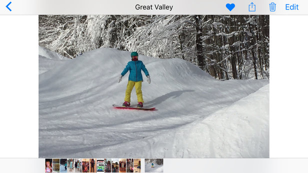Holiday Valley - HAVE FUN!! - © H & H sisters