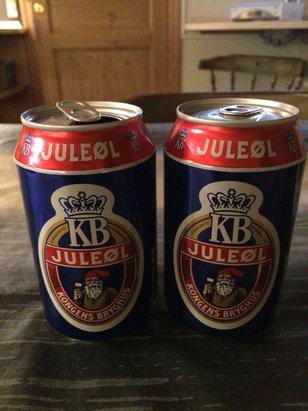 - © øl